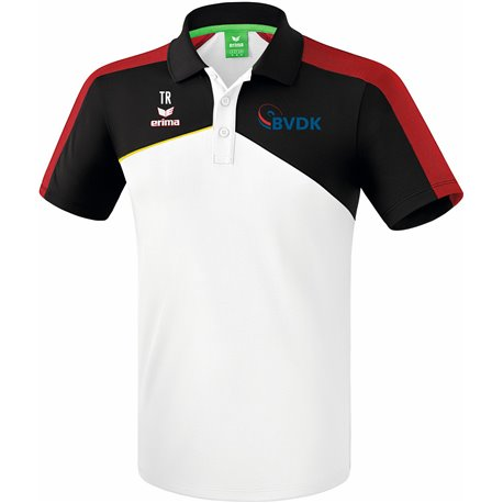 BVDK Herren Polo Germany 2018